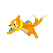 Buizel HOME.png