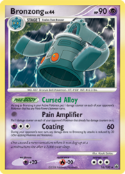 Bronzong (Majestic Dawn TCG).png