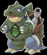 Blastoise del Ejército Verde.png