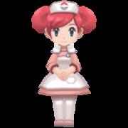 Enfermera del centro Pokémon XY.png