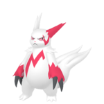 Zangoose macho