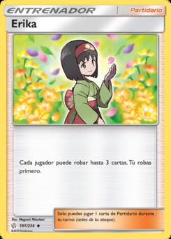 Carta Erika