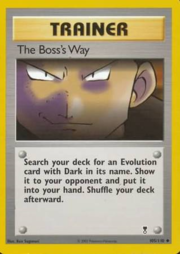 The Boss's Way (Legendary Collection TCG).png