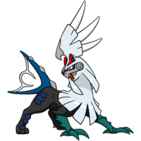Silvally (dream world).png