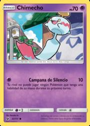 Chimecho (Invasión Carmesí TCG).png