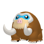 Mamoswine hembra