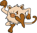 Mankey (dream world).png