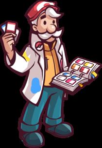 Profesor Andy