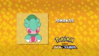 Fomantis.