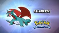 Salamence