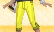 Pantalon Pirata Amarillo.png