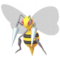 Beedrill GO.png