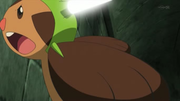 EP848 Chespin usando pin misil.png