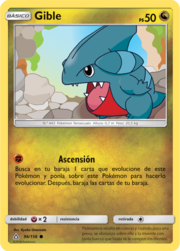 Gible (Ultraprisma 96 TCG).png