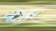 EP1043 Zeraora usando ataque rápido.png