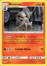 Arcanine (Detective Pikachu TCG).png