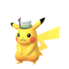 Pikachu GO Fest