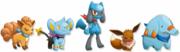 Vulpix, Shinx, Riolu, Eevee y Phanpy en Mundo Misterioso 3.png