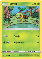 Turtwig (Ultraprisma 7 TCG).png