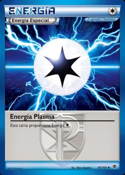 Energía Plasma