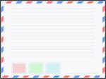 Carta aérea