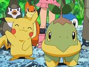EP550 Pikachu y Turtwig.png