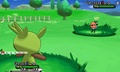 Chespin VS Fletchling.jpg