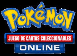 Logo de JCC Pokémon Online