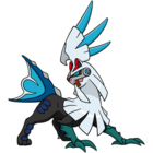 Silvally dragón (dream world).png