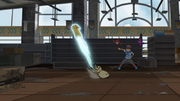 EP1019 Pikachu usando ataque rápido.png