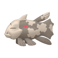 Relicanth HOME hembra.png