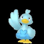 Ducklett macho