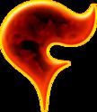 Símbolo del Team Flare.