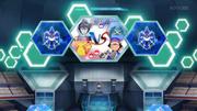 EP933 Pantalla del combate de Ash y Alain (5).png