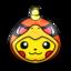 Pikachu Pokédisfraz