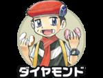 Pokémon de Diamante