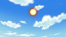 Cometa draco de Gible.