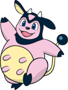 Miltank (dream world).png