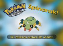 Spinarak