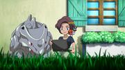 EP883 Vera con sus Pokémon.png