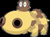 Hippopotas (anime DP).png