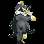 Urshifu macho