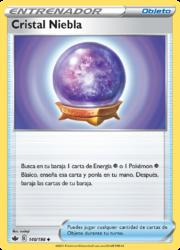 Cristal Niebla (Reinado Escalofriante 140 TCG).png