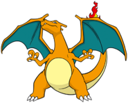 Charizard (dream world) 2.png