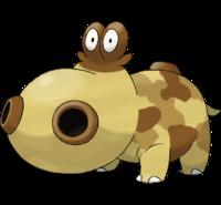 Ilustración de Hippopotas