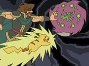 EP525 El Pikachu del guardián atacando a Spiritomb en la leyenda.png