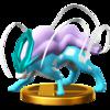 Trofeo de Suicune SSB4 (Wii U).png