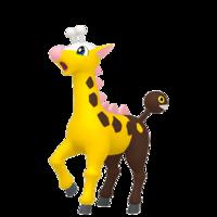 Girafarig HOME hembra.png