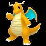 Dragonite macho