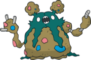 Garbodor (dream world).png